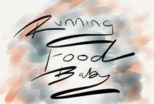 Running.Food.Baby. / Blog stuff