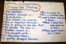 School - Discussion and responding