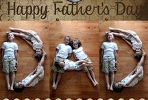 Fathers day / by Heather Messinger