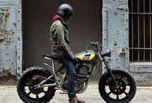 Motos / Café Racer