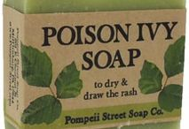 Pompeii Medicine Cabinet / Use your Pompeii Street Soap Products & Pompeii Organics Essential Oils to replace many of the unhealthy items in your medicine cabinet!
