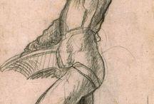 Andrea del Sarto 1486-1530 / Storia dell'Arte Pittura  XVI sec.