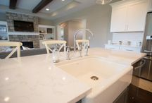 Godwin New Home Installs & Projects