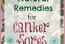 Natural remedies / by Nicole Brown