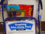 Take home backpack