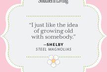favorite movie quotes :)