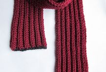 Cowls/Scarf Crochet Patterns / by Crissy Hayden