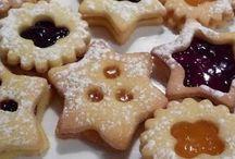μπισκότα Χριστουγέννων?,