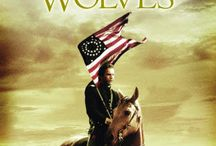 Historical Movie List for American History / Movie Nights for U.S. History / by Dorrie Stewart-Test