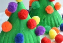 julpyssel barn christmas for kids