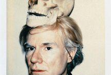 | Andy Warhol |
