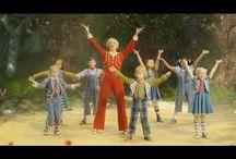 Dansen in de klas