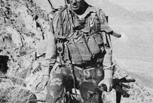 Soviet Afghanistan