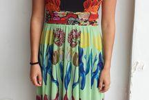Eurotrash: Maxi Dresses