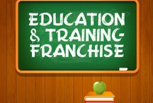 Education & Training Franchises / #Educational & training services can be a rewarding career field for #entrepreneurs who want to make a difference and make money. So are you the one? Explore exciting education & training franchise options from #pre-school, play school, #day-care center, child care, learning center, training institute, #grooming center and lots more.