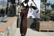 Sculptures / Amazing sculptures of several artist of our Gallery