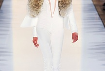 Fall 2012 Couture Shows / by Stephanie K