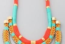 Jewels/Jewelry / by Garima Dhawan