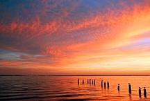 My hometown - Ocean Springs, MS / by Sherri Russell