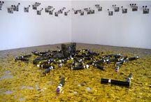 Wystawy: DAK'ART Biennale SENEGAL