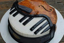 Torty a hudba