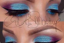 make up / by Angela Pellegrini