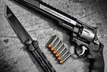 TheHunter IRL weapons