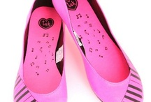 Piano Sandals / Shoes