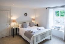 Lovely bedrooms / Large group accommodation