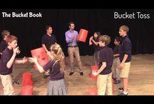 Elementary Fun Drums
