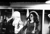 Shea Stadium Peace Festival 1970 classic rock photos / Shea Stadium Peace Festival classic rock photographs