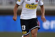 "Jose Pedro Fuenzalida Gana "" Chapita "" 13"