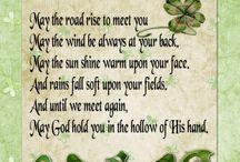 Luck of the Irish / Ireland Adventures