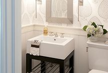 Bath & Powder Room Design