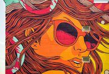 Street Urban Art
