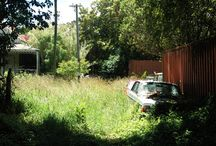 Setting - The Suburbs   Image Board