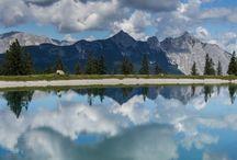 Austrian Tyrol - Summer Walking