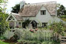 Favorite Homes