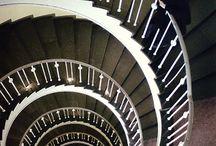 Stairs - Railings