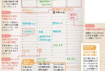 手帳/ノート