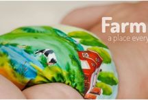 Awesome Cloth Diaper Prints / The coolest cloth diaper prints.