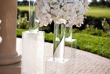 Wedding pillar