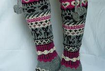 Anelmaiset sukat