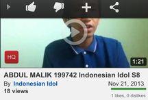 #VOTE  #ME #INDONESIANIDOL2014 http://m.youtube.com/watch?p=PL2CIJa1dXLOI8jcImoSkKoTJFOGP5KWo1&feature=plpp&v=tzed0MCYf8s# / #VOTE #ME #INDONESIANIDOL2014