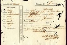 Historia de Puerto Rico / by Evelyn Lozada