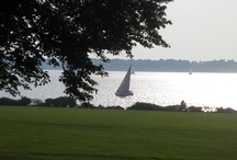 Sailing Programs / by Blithewold Mansion, Gardens & Arboretum