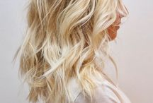 Blonde Hairstyle / All about Blonde Hairstyle