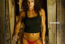 Trish Warren