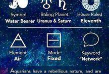 Acuario ~ Aquarius