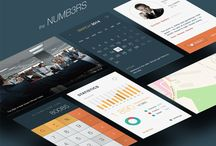 High Class PSD UI Packages / Class PSD UI packages are useful to designers. PSD UI package have usually includes menus, progress bars and sliders, navigation elements, buttons, inputs, button groups, selects, checkboxes and radio-buttons, tags and more.